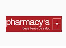Pharmacy's